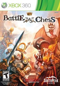 Battle vs. Chess [RUSSOUND] XBOX360
