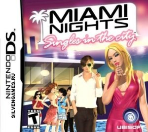 Miami Nights Singles In The City [ENG] NDS