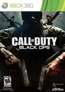 Call Of Duty: Black Ops (2010) [RUSSOUND] XBOX 360