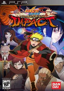 Naruto Ultimate Ninja Impact [DEMO] [JAP] (2011)