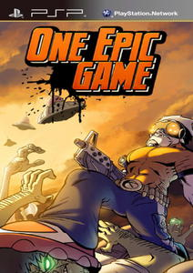 One Epic Game (2011) [PSP-Minis]