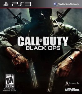 Call of Duty: Black Ops [RUSSOUND] PS3