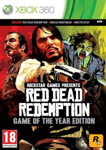 Red Dead Redemption: Game of the Year Edition (2011) [ENG] XBOX360