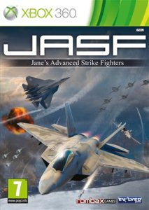 Jane's Advanced Strike Fighters (2011) [ENG] XBOX360