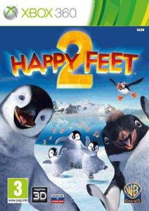 Happy Feet Two: The Videogame (2011) [ENG] XBOX360