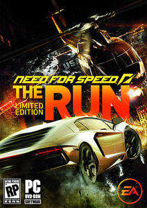 Need for Speed: The Run Limited Edition (RePack)(2011) PC