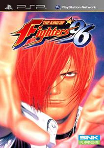 The King Of Fighters 96 для оф прошивки 6.3x (2011) PSP