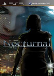 Nocturnal [ENG] (2011) PSP