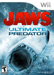 Jaws Ultimate Predator (2011) [ENG][NTSC] WII