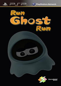 Run Ghost Run [ENG](2011) [MINIS] PSP