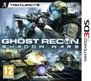 Tom Clancys Ghost Recon Shadow Wars (ENG/MULTI5)[EUR] 3DS