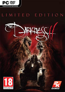 The Darkness II. Limited Edition (RUS/ENG) (2012) PC