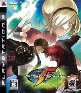 The King of Fighters (2009) [ENG] PS3