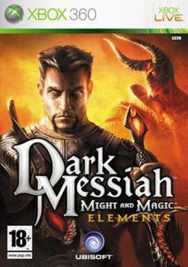 Dаrk Messiah of Might and Magic Elements (2008) [ENG] XBOX360