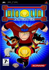 Xiaolin Showdown /RUS/ [CSO]