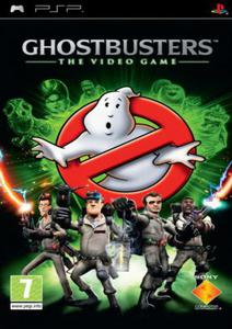 Ghostbusters: The Video Game /ENG/ [ISO] PSP