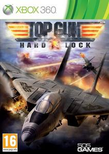 Top Gun Hard Lock (2012) [ENG/FULL/Region-Free] XBOX360