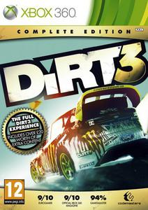Dirt 3 Complete Edition (2012) [ENG/FULL/Region-Free](LT+ 2.0) XBOX360