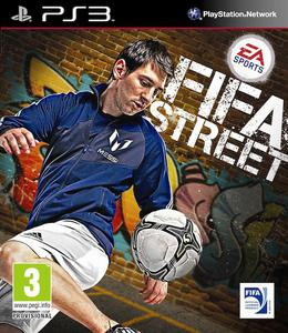 FIFA Street (2012) [ENG](True Blue) PS3