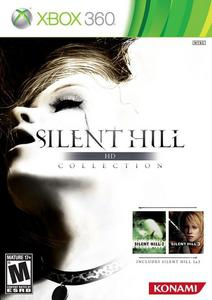 Silent Hill HD Collection (2012) [RUS/FULL/Region Free] (LT+3.0) XBOX360