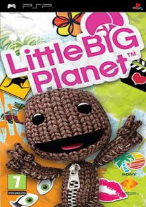 Little Big Planet /RUS/ [CSO] PSP