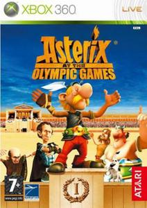 Asterix at the Olympic Games (2008) [RUS/ENG/FULL/Region Free] XBOX360