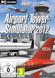 Airport Tower Simulator 2012 (ENG) (2012) PC
