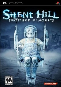 Silent Hill: Shattered Memories (Patched)[FullRIP][ENG] PSP
