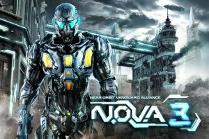N.O.V.A. 3 - Near Orbit Vanguard Alliance [RUS] (2012)