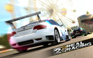 Real Racing 2 HD [ENG / RU] (2012)