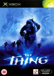 The Thing (2002) [RUSSOUND/FULL/NTSC] XBOX