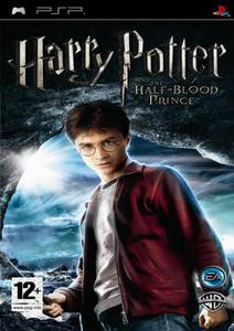 Harry Potter and the Half-Blood Prince /RUS/ [ISO] PSP
