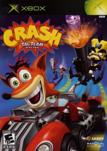 Crash Tag Team Racing [ENG/FULL/Region Free] XBOX