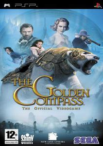 The Golden Compass /RUS/ [CSO] PSP