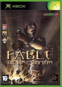 Fable: The Lost Chapters [RUS/FULL/MIX] XBOX