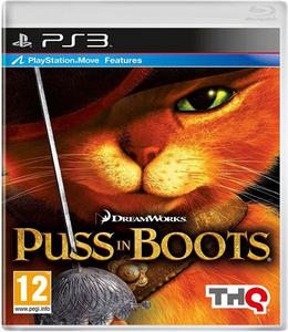 Puss in Boots (2011) [ENG][L] [TB] PS3