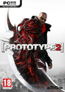 Prototype 2 (ENG|MULTi5) [L|SteamUnlocked] /Activision Publishing/ (2012) PC