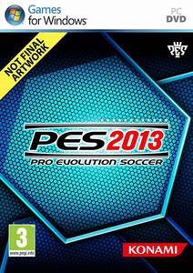 Pro Evolution Soccer 2013 [RUS/ENG][Demo] /Konami/ (2012) PC
