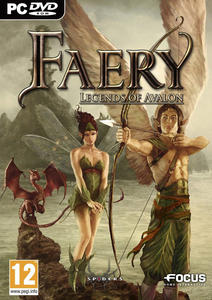 Faery: Legends of Avalon [RUS/ENG] (2011) PC