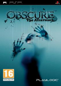 Obscure: The Aftermath /RUSSOUND/ [ISO] PSP