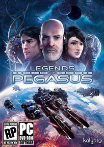 Legends of Pegasus (ENG) [RePack от SEYTER] /Kalypso Media/ (2012) PC