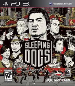 Sleeping Dogs (2012) [ENG][FULL][L] (DEX) PS3