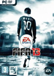 FIFA 13 (RUS/ENG) [Demo] /Electronic Arts/ (2012) PC