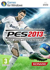 Pro Evolution Soccer 2013 [RUS/ENG/Multi][L] /Konami/ (2012) PC