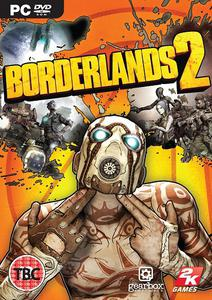 Borderlands 2 [RUS][Repack by R.G. World Games](+Update 1) /1C-СофтКлаб/ (2012) PC