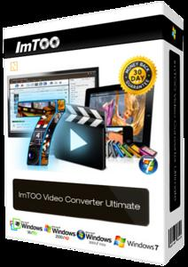 ImTOO Video Converter Ultimate v7.5.0 Final (2012)