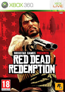 Red Dead Redemption (2010) [RUS/FULL/Region Free] (LT+1.9) XBOX360