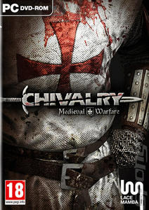 Chivalry: Medieval Warfare [RUS\ENG][L] /Lace Mamba Global/ (2012) PC