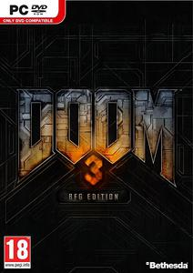 Doom 3: BFG Edition [ENG][RePack от SEYTER] /Id Software/ (2012) PC