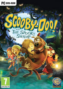 Scooby-Doo and the Spooky Swamp [ENG] /Warner Bros. Interactive Entertainment/ (2012) PC